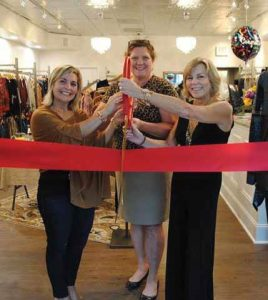 Kate Walker and Mary Lee Busick: Mainstream Boutique