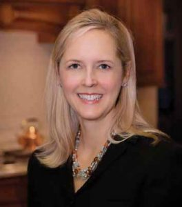 Melissa Watson: Spartina Cabinetry and Design Consultants