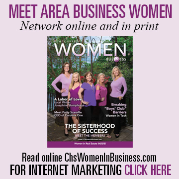 Meet Area Business Women