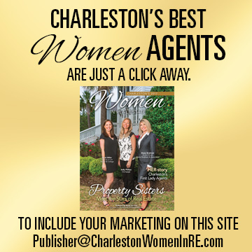 Charleston Women Real Estate Agents