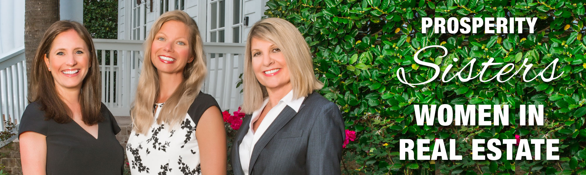 Women in Real Estate