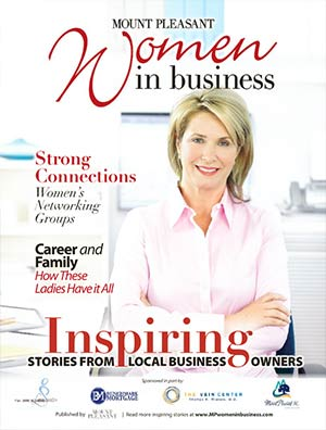Lowcountry Women in Business 2014 Cover