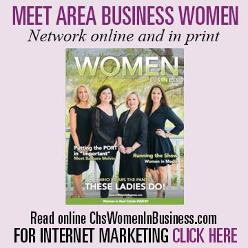 Women in Business digital magazine