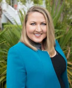 Ellen Frazier of Movement Mortgage