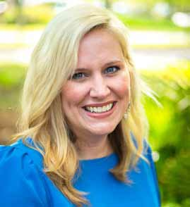 Heather Burton of Charleston Rental Properties