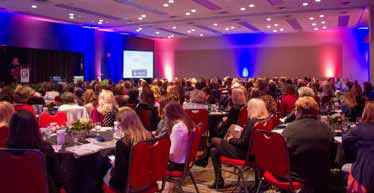 Conference in South Carolina for Women in Real Estate