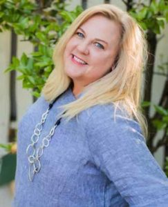 Thérése Jenkins of Beautiful Homes Realty of Charleston