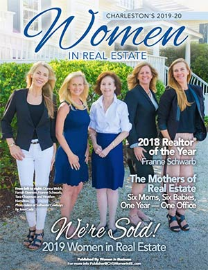 Charleston's Women in Real Estate