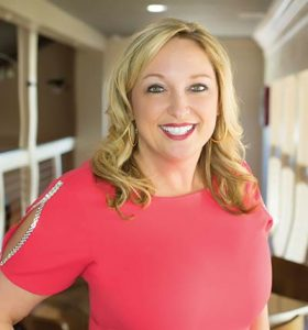 Misti Cox, Associate Broker and Realtor® King & Society