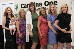 The 'Carolina One Six' – Striking a Balance between Working and Motherhood