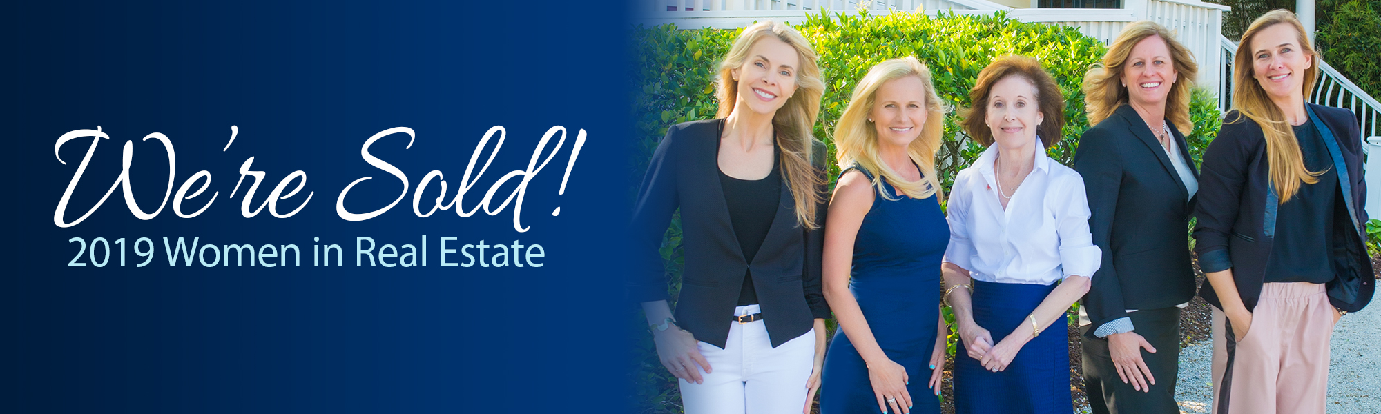 Read about Charleston's Women in Real Estate