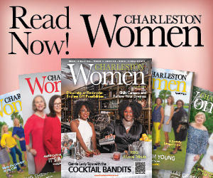 Read Charleston Women Magazine