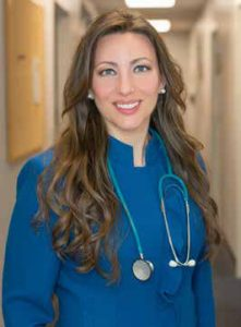 Dr. Meridith Womick of Metabolic Medical Center