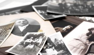 Worth a Thousand Words: How to Archive Family Stories with Photos