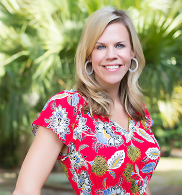 Jessica Woolsey took a leap of faith to become a life coach.