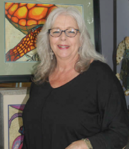 Karen Boals: Karen's Korner Frame and Art Gallery