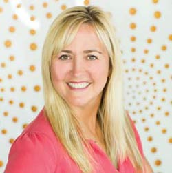 Dr. Gina Courson of Accurate Chiropractic