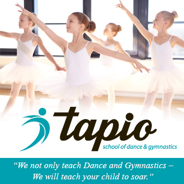 Tapio - School of Dance & Gymnastics