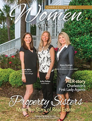 2017 Lowcountry Women in Real Estate Cover