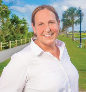 Andrea Rogers of AgentOwned Realty