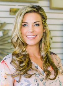 Angie Balderson of Haven's Furniture & Home Décor