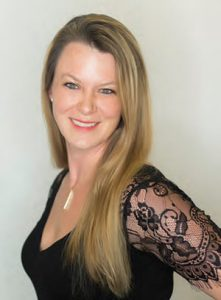 Dr. Nicole Dahlkemper of Water's Edge Dentistry