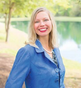 Kelly M. Phillips of Fairway Mortgage