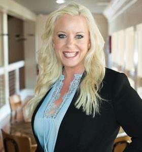 Marie Pohlman of Coldwell Banker Residential Brokerage