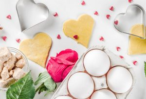 Spoil Your Valentine with Stunning Local Sweets