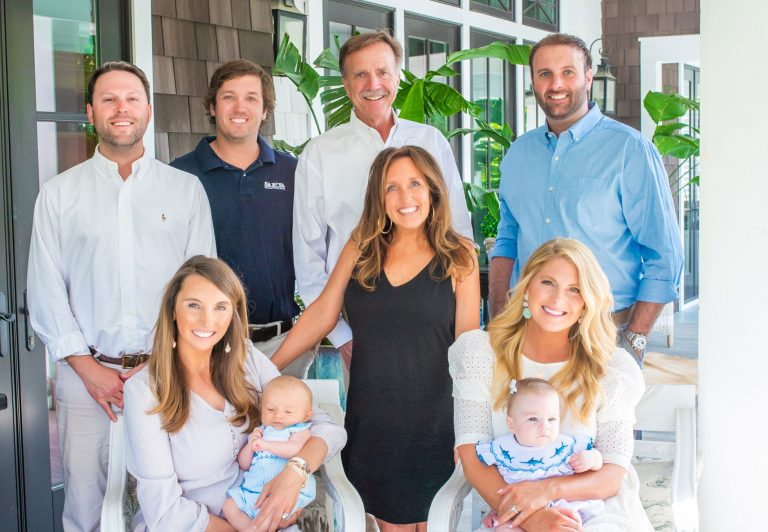 Mt Pleasant's Schirmer Insurance Group: A Family In Love and Business