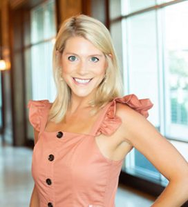 Alexandra Little of Lowcountry Contractors