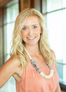 Holly Wagner at Movement Mortgage