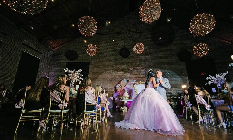 Moving Forward with Traditions: Celebrating Quinceaneras